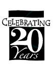 20 years service at Nightingale