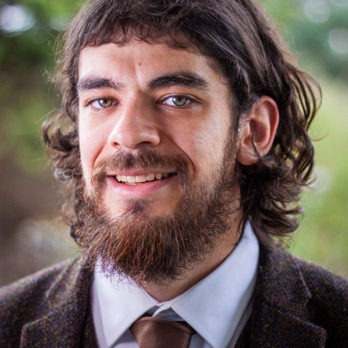 Aaron Shalan-Webb nightingale hospital therapist