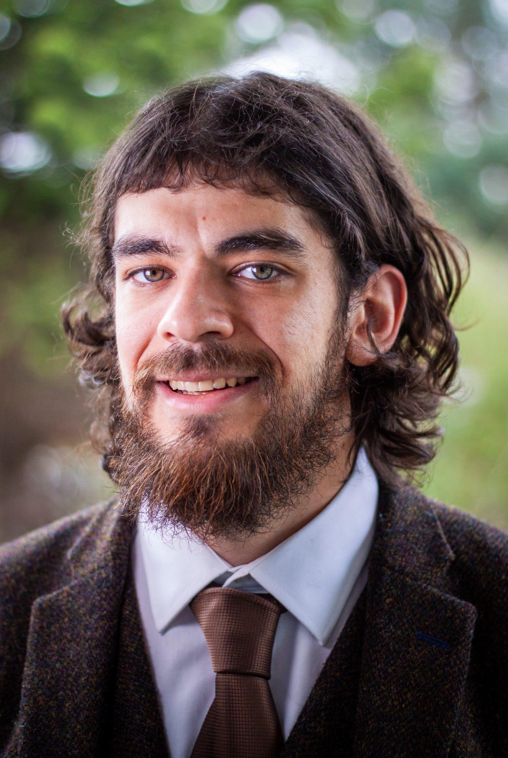Aaron Shalan-Webb