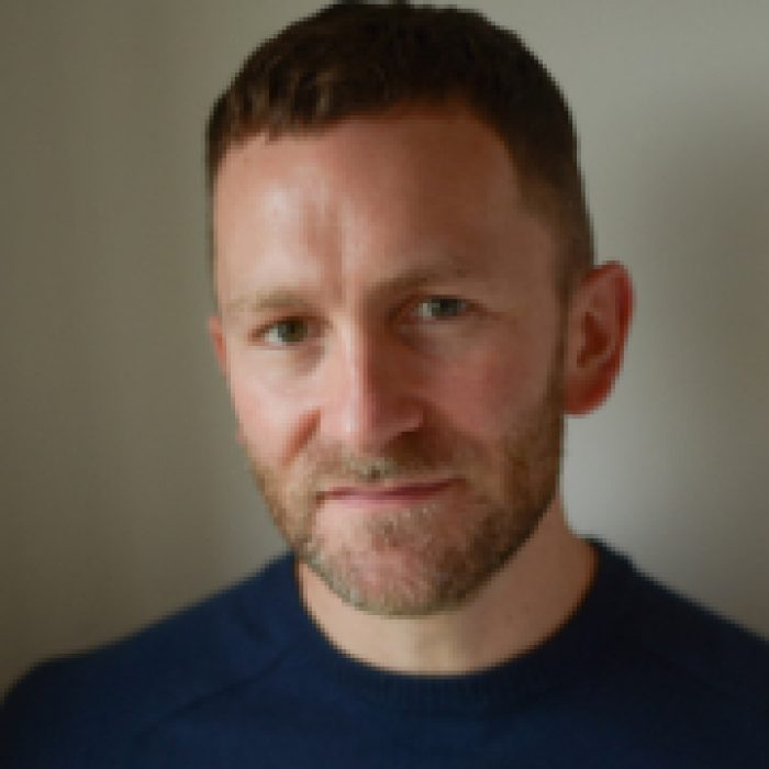 Adam Barrett, Nightingale Therapist