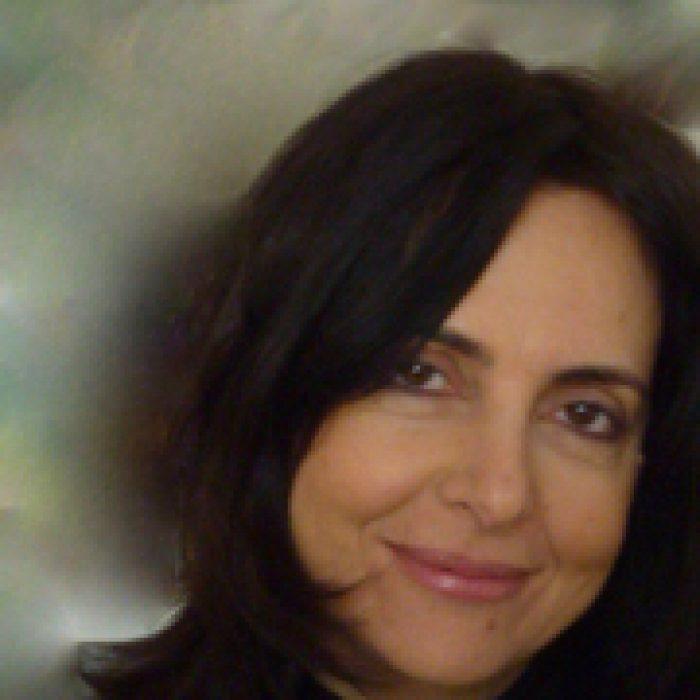 Anastasia Patrikiou, Therapist