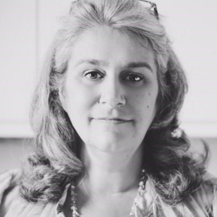 Camille de Stempel, Mental Health Therapist