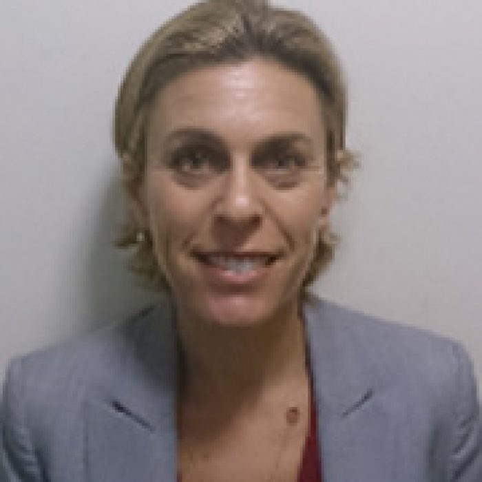 Ariela Sommer, Cognitive Behavioural Therapist