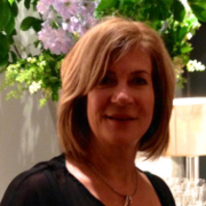 Diana Randall, Therapist