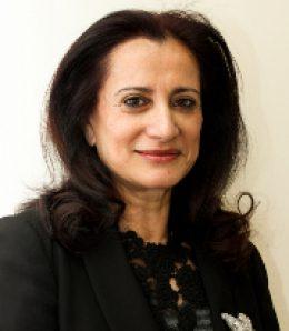 Dr Ghazala Afzal, Consultant Psychiatrist