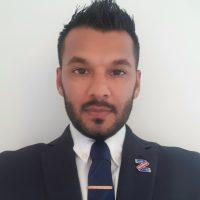 Dr Amit D. Mistry