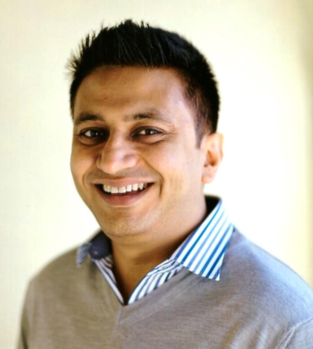 Dr Anshul Swami