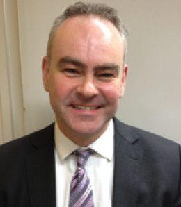 Dr Jonathan Beckett, Consultant Psychiatrist