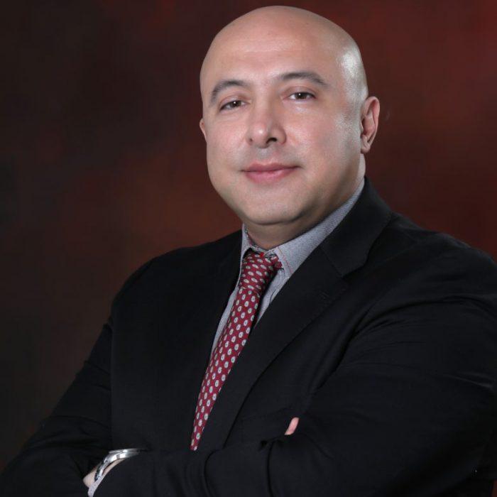 Dr Bezhad Basit Consultant Pscyhiatrist at Nightingale Hospital