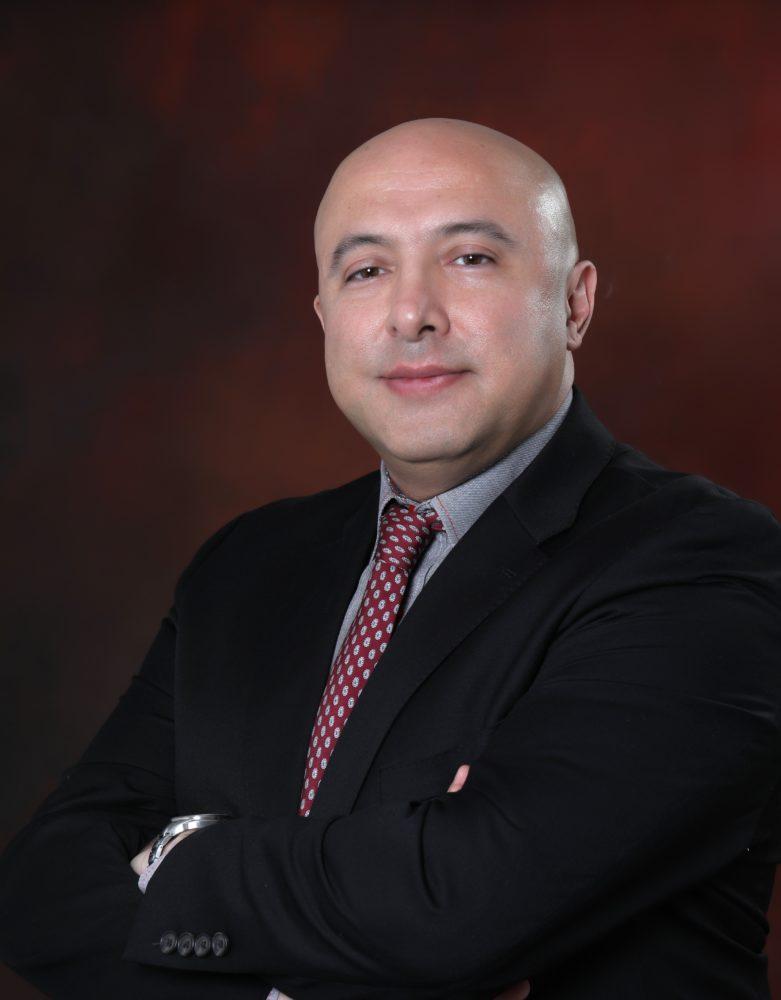 Dr Behzad B Basit