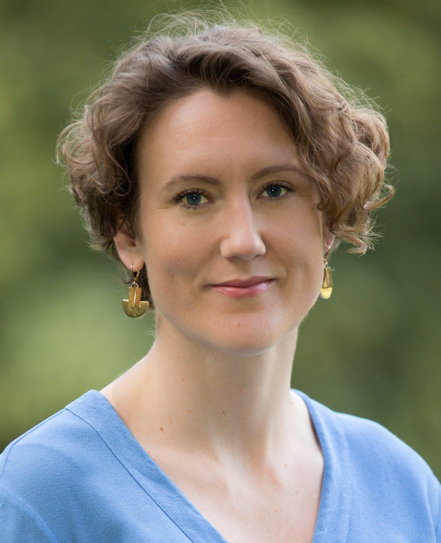 Dr Charlotte Vaughan