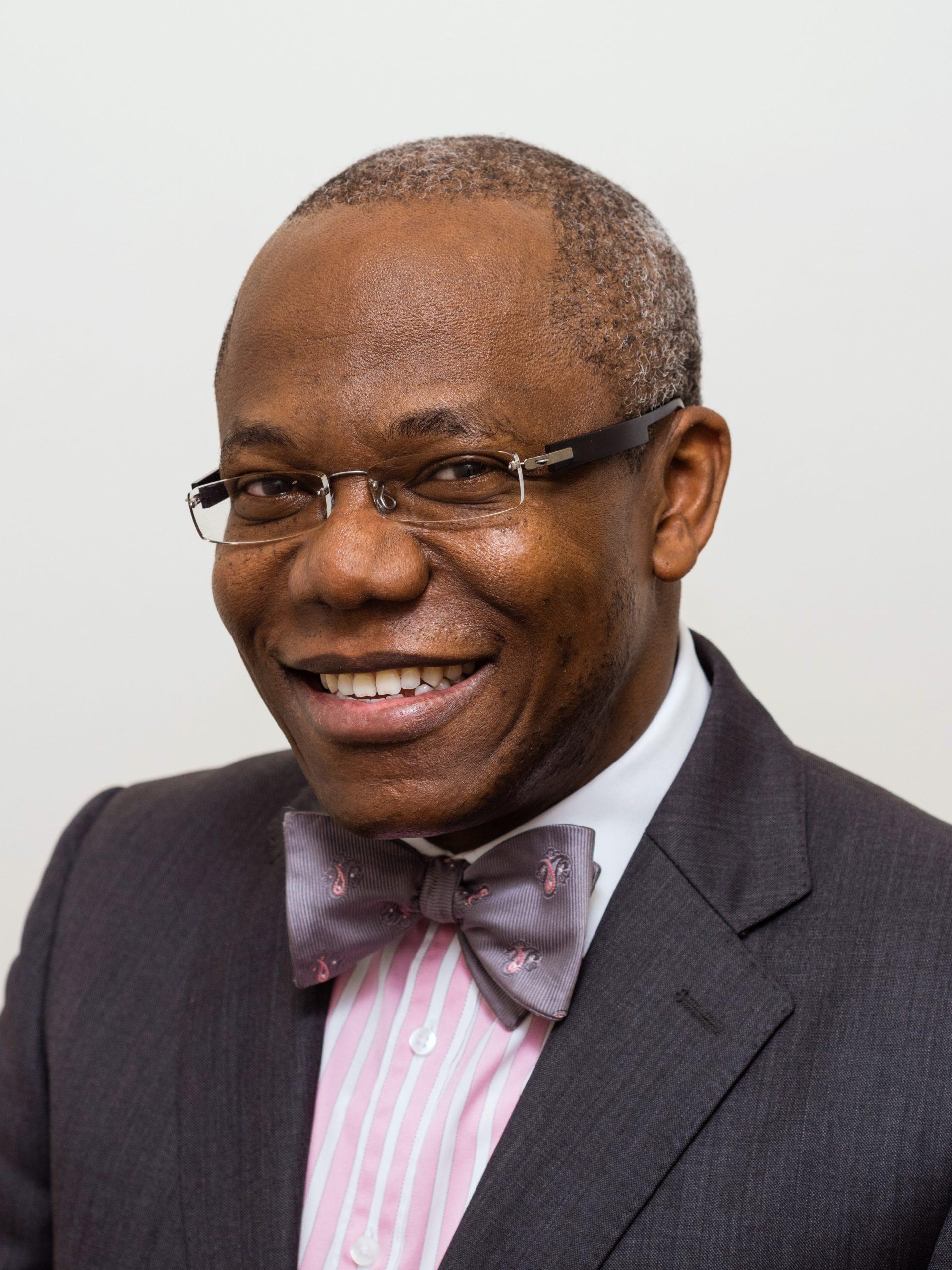 Dr Chike Ify Okocha