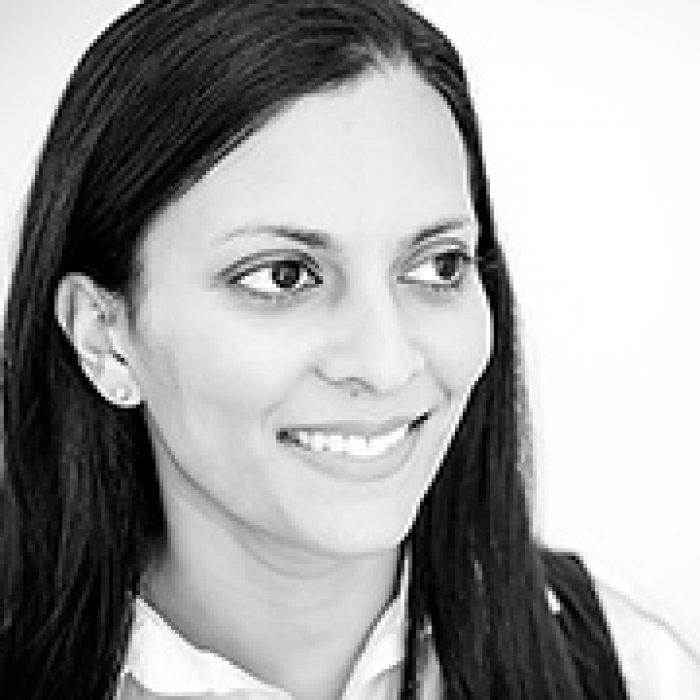 Dr Deba Choudhury-Peters, Therapist