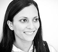 Dr Deba Choudhury-Peters