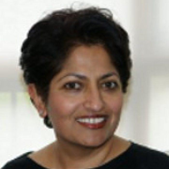 Dr Elza Eapen, Consultant Psychiatrist