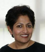 Dr Elza Eapen