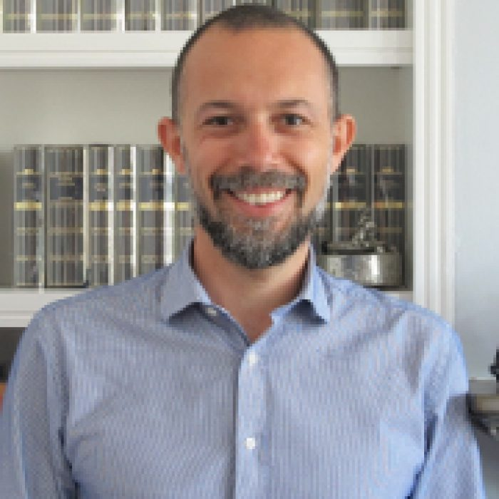 Dr Giaroli, Adolescent Consultant Psychiatrist