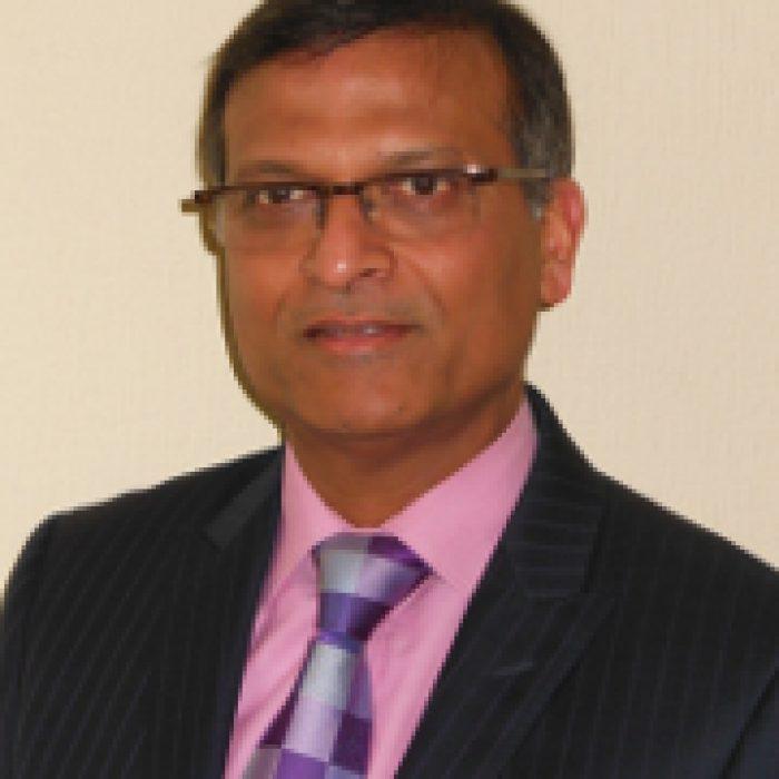 Dr Kamal Gupta, Consultant Psychiatrist
