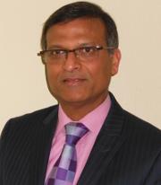 Dr Kamal Gupta