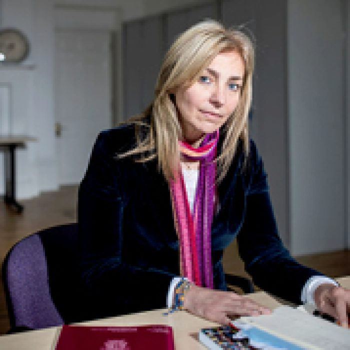 Dr Henrietta Bowden-Jones, Consultant Psychiatrist at Nightingale Hospital in London