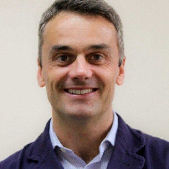 Dr James Arkell, Consultant Psychiatrist