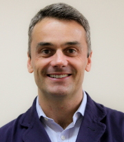 Dr James Arkell