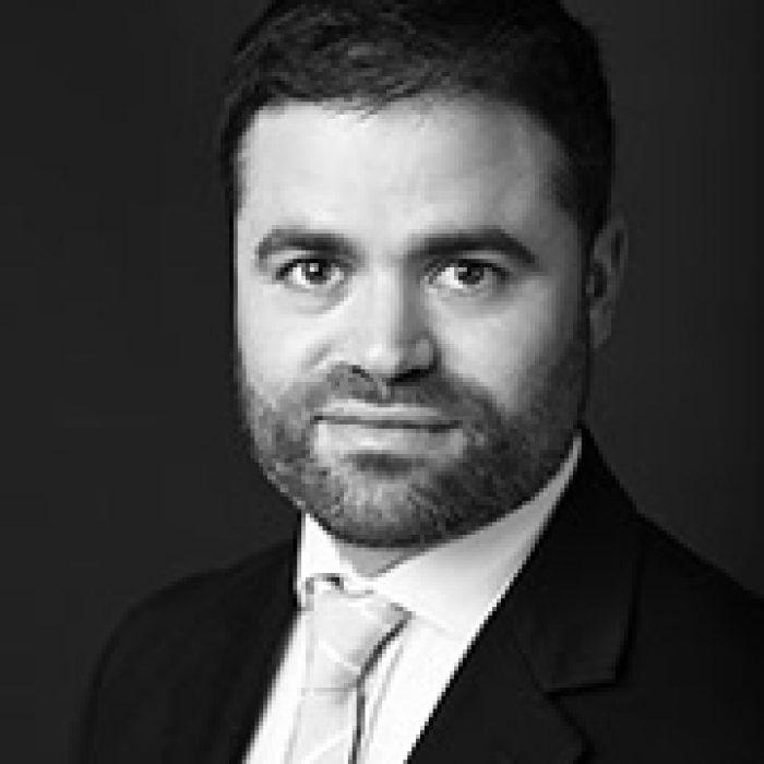 Dr Jeremy Beider, Consultant Psychiatrist