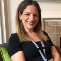 Dr Joanna Silver