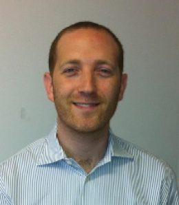 Dr Jonathan Ornstein, Consultant Psychiatrist