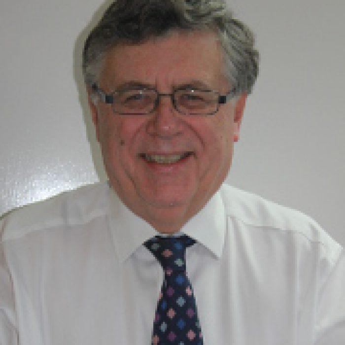 Professor Hubert Lacey, Eating Disorder Consultant Psychiatrist