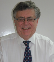 Professor Hubert Lacey