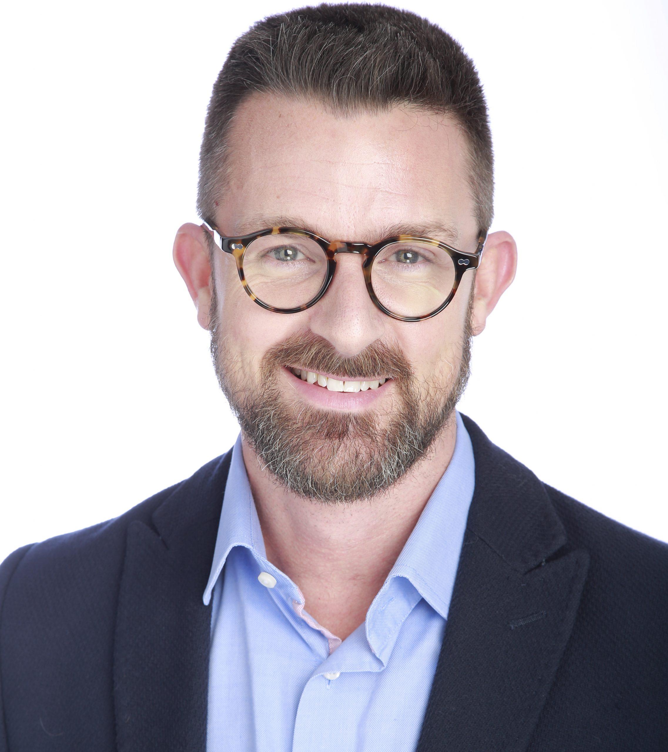 Dr Liam Parsonage