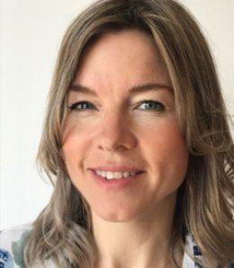 Dr Lorna Richards Consultant Psychiatrist at Nightingale Hospital