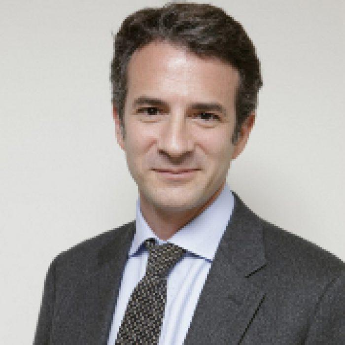 Dr Michael Craig, Consultant Psychiatrist