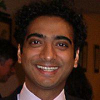 Dr Mo Zoha