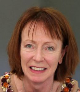 Dr Nora Gribbin at NIghtingale Hospital