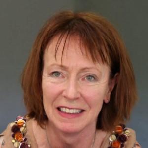 Dr Nora Gribbin