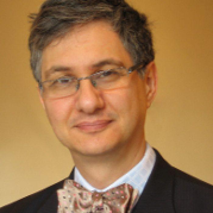 Dr Robin Powell, Consultant Psychiatrist