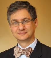Dr Robin Powell