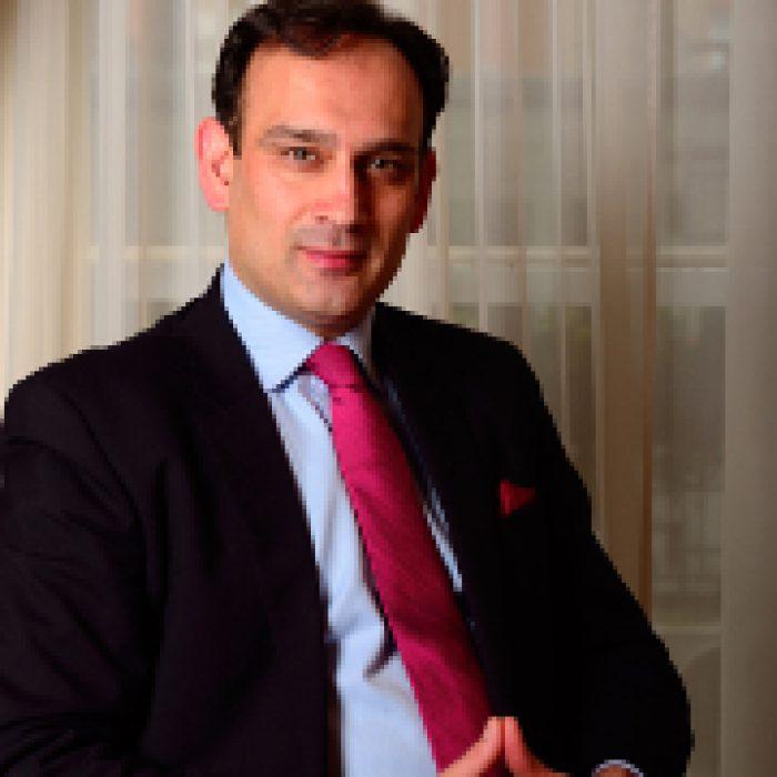 Dr Rajeev Dhar, Consultant Psychiatrist