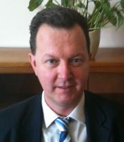 Dr Richard Graham, Technology Addiction Consultant Psychiatrist