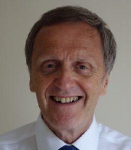 Dr Robert Cohen, Consultant Psychiatrist