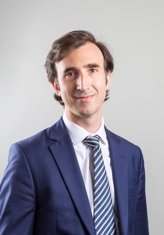 Dr Jonathan Garabette