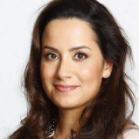 Dr Shamila Moodley