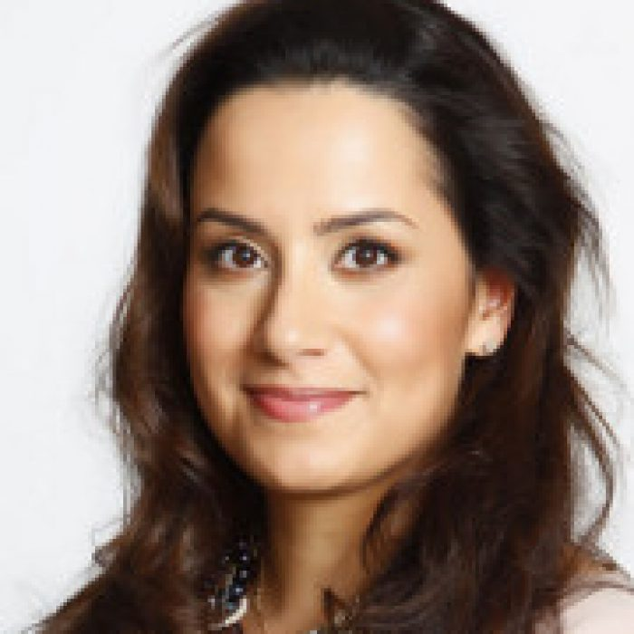 Dr Shamila Moodley, Consultant Psychiatrist