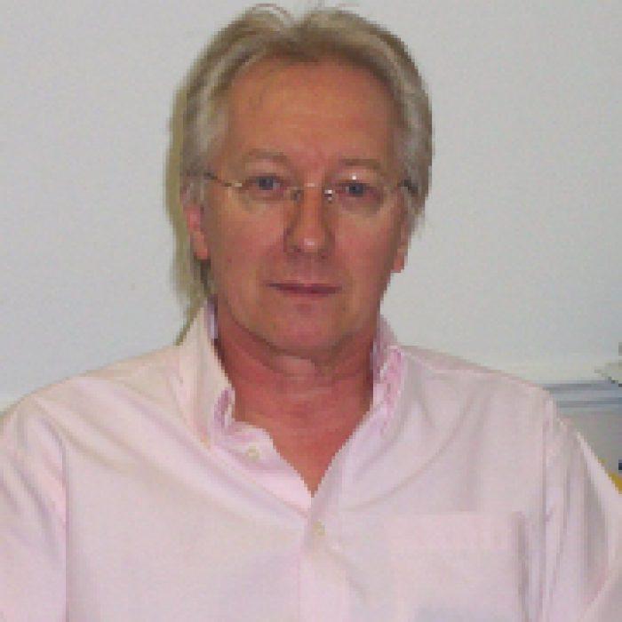 Elmer Terry, Therapist