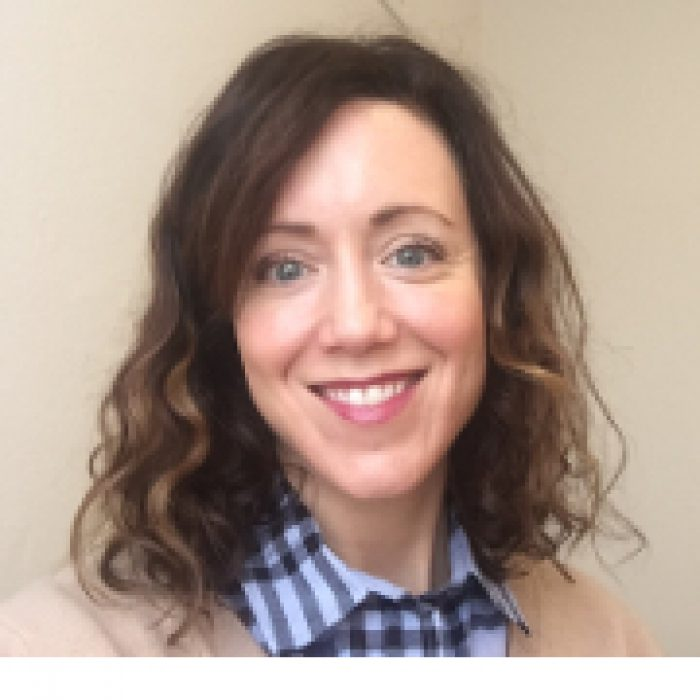 Emily DuPre, Therapist