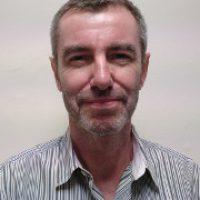 Dr Alex Horne
