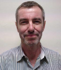 Dr Alex Horne, Adolescent Consultant Psychiatrist
