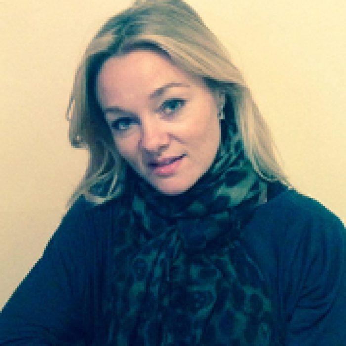 Jessica Demol, Counselling Psychologist